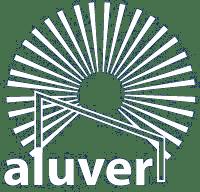 Logo Aluver Merksem